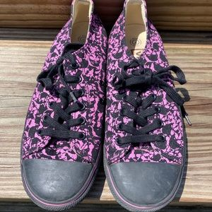 Vision Street Wear Skater sneakers READ FOR SIZING